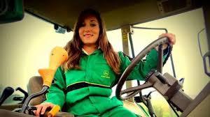 La femme ! sa juste place dans l'agriculture est elle reconnue ?