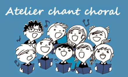 En chœur !