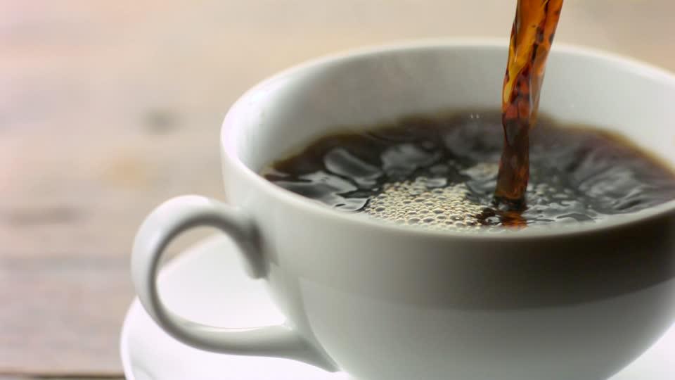 Pause-Café entre «Elles»