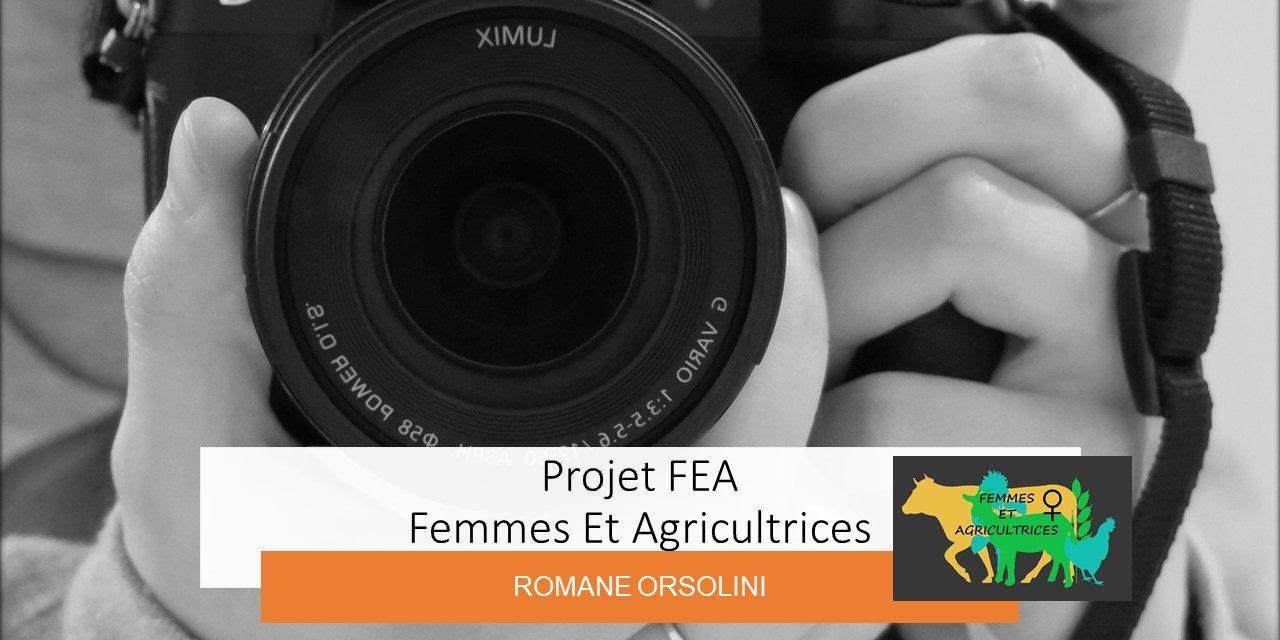 FEMMES DE CARACTERRE
