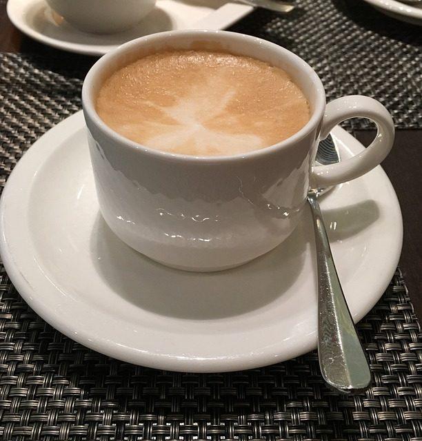 Pause-Café entre #Elles